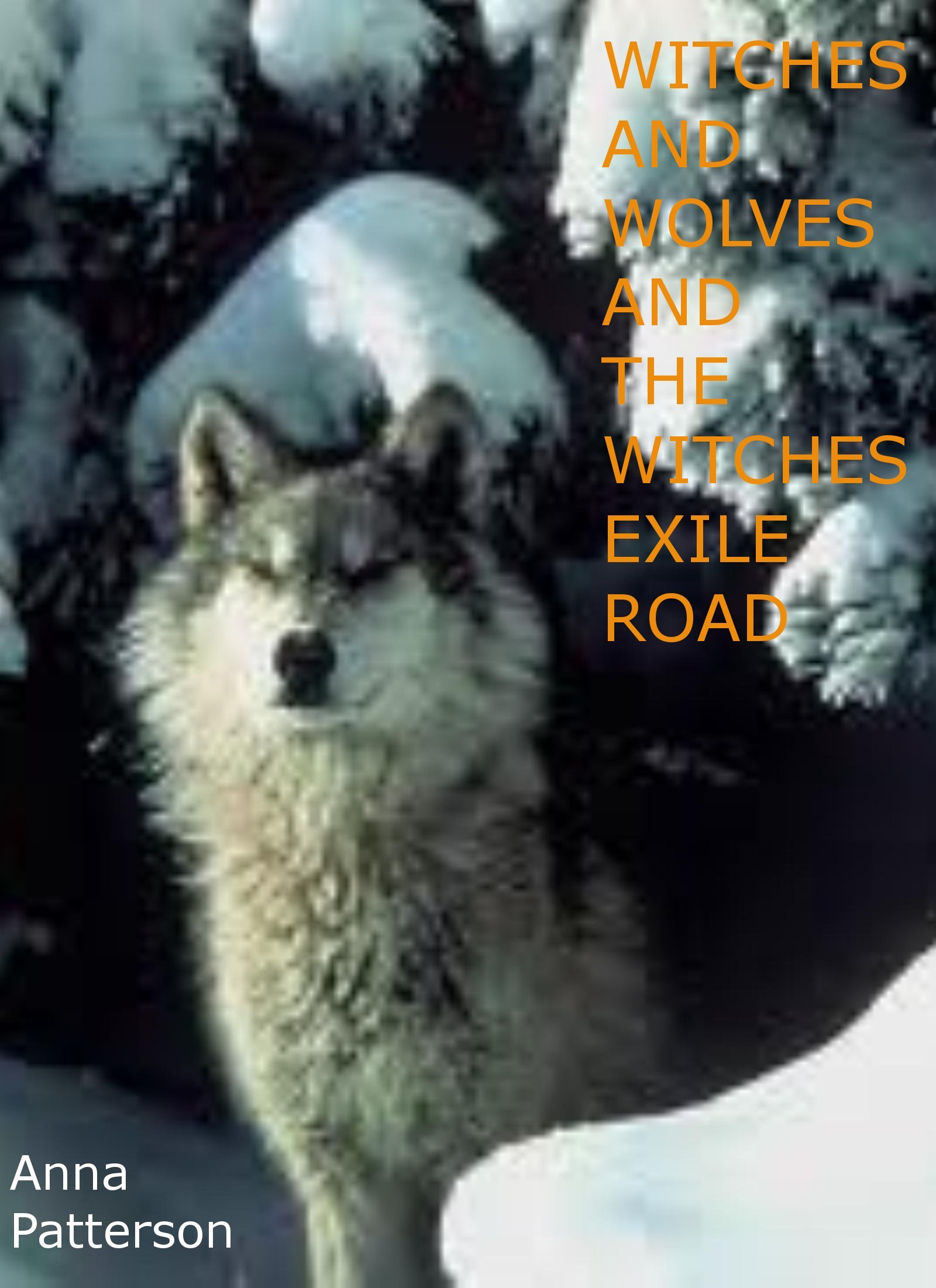 Witches and Wolves and the Witches Exile Road