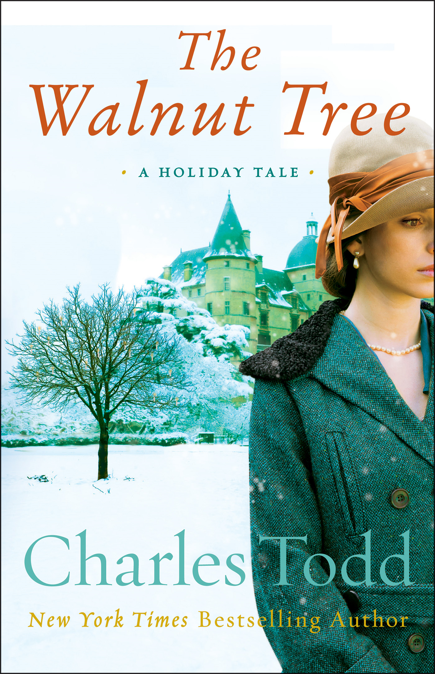 The Walnut Tree By: Charles Todd