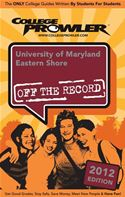 download University of Maryland Eastern Shore 2012 book