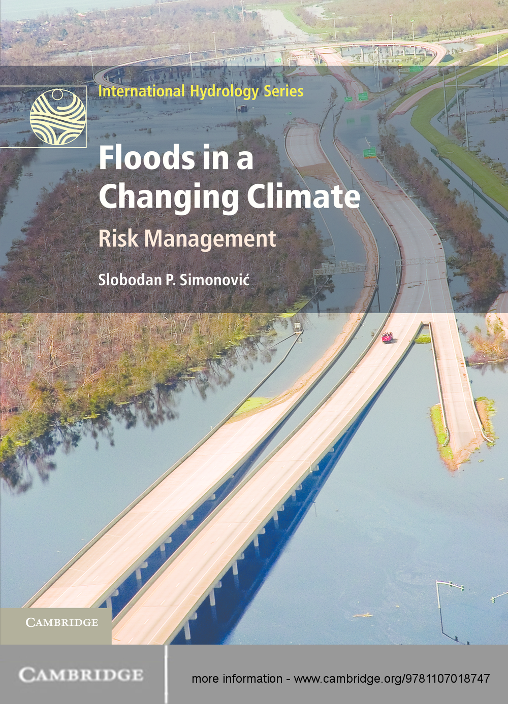 Floods in a Changing Climate Risk Management