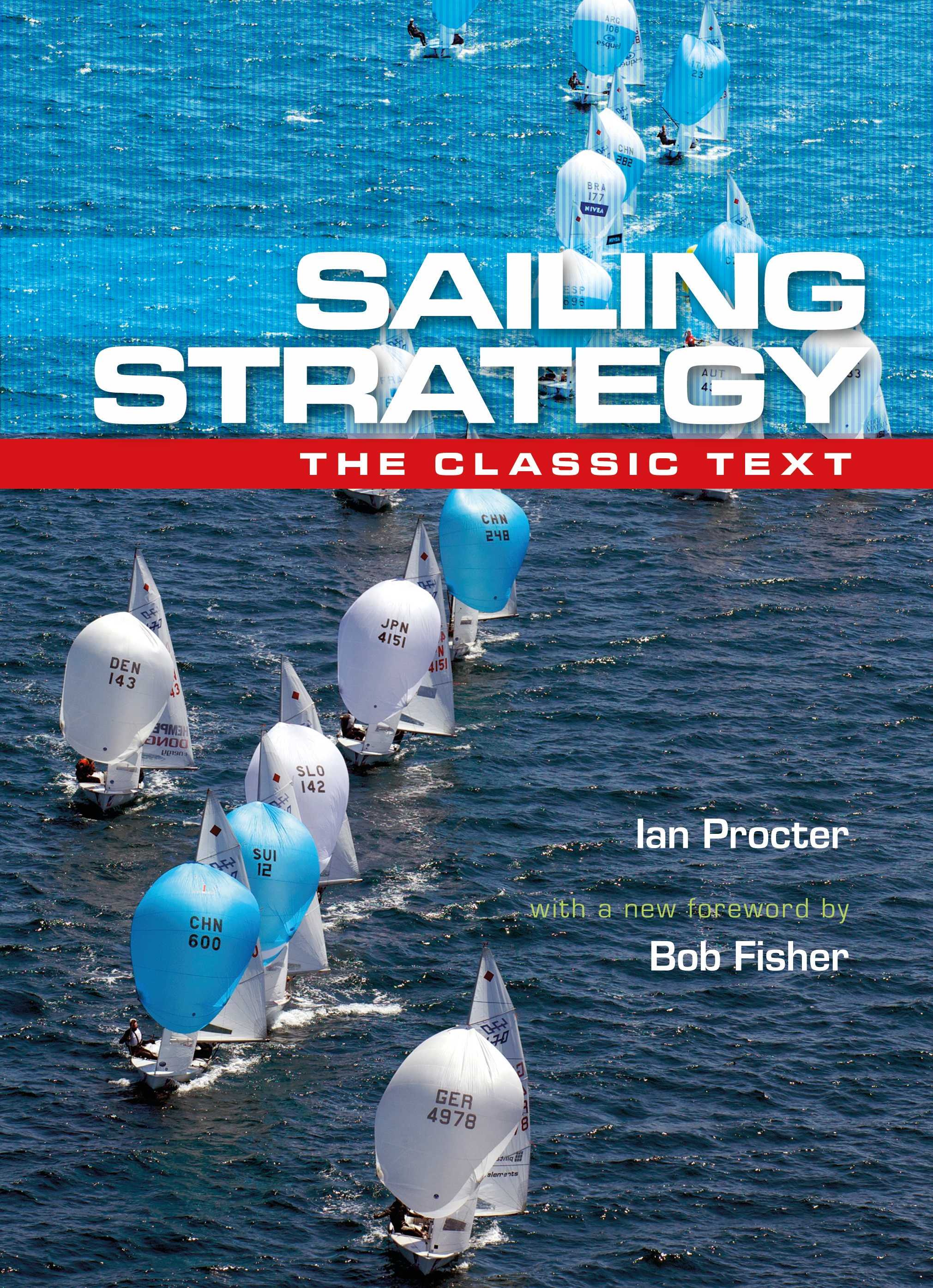 Sailing Strategy Wind and Current