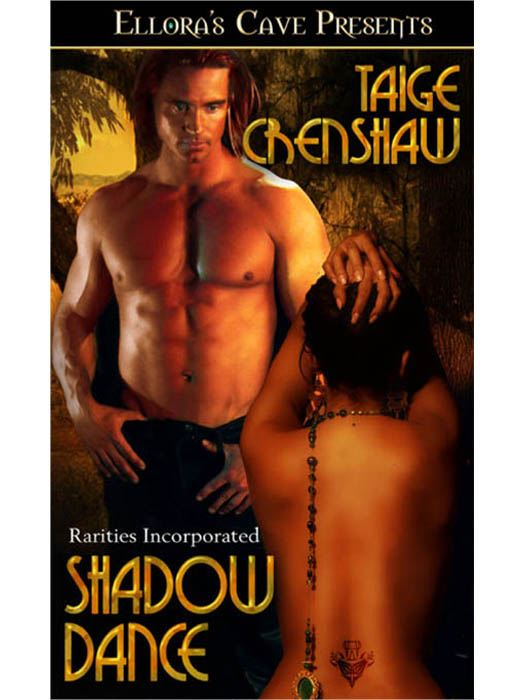 Shadow Dance (Rarities Incorporated, Book Two)
