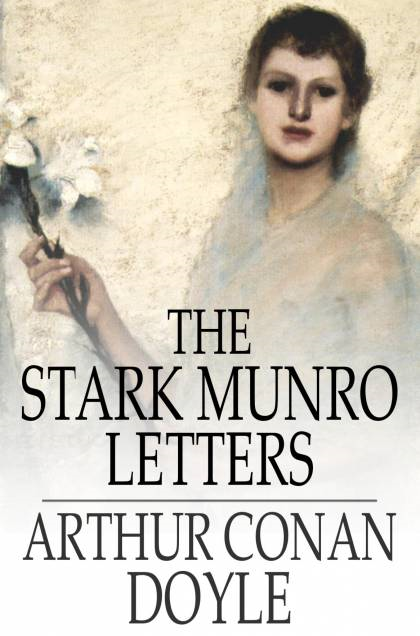 Cover Image: The Stark Munro Letters