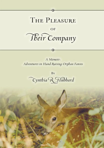 The Pleasure of Their Company By: Cynthia R. Hubbard