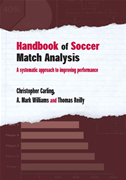Handbook Of Soccer Match Analysis: