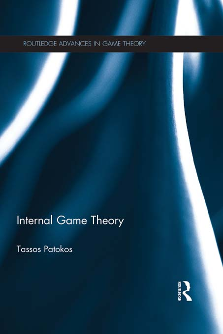 Internal Game Theory