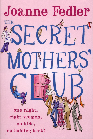 The Secret Mothers' Club
