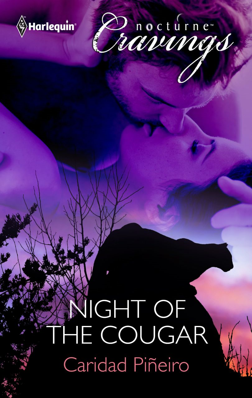 Night of the Cougar By: Caridad Pineiro