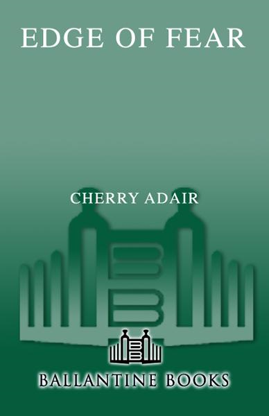 Edge of Fear By: Cherry Adair