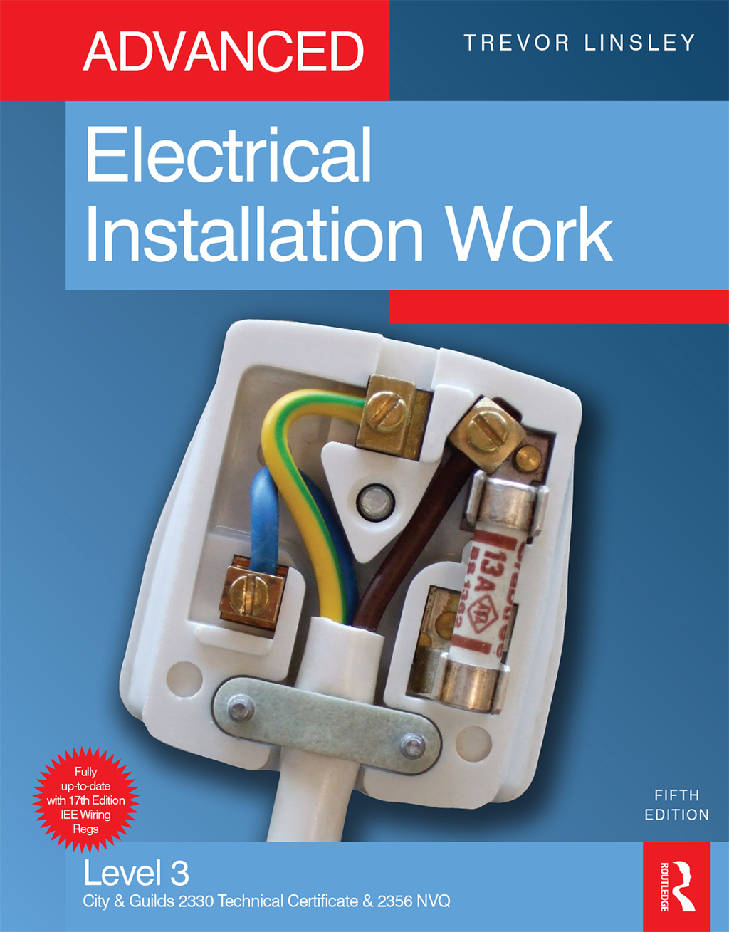 Advanced Electrical Installation Work