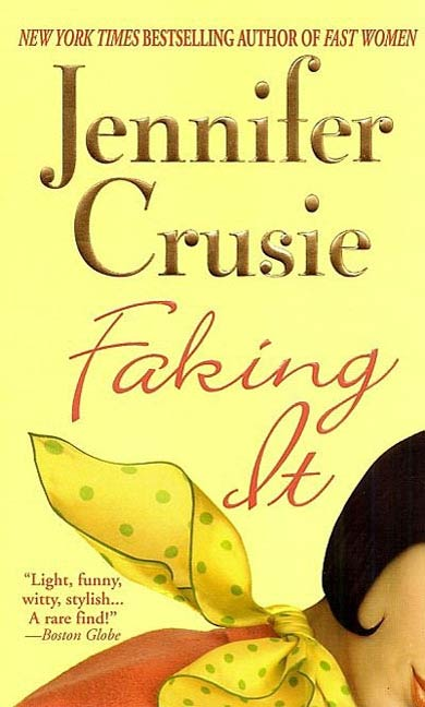 Faking It By: Jennifer Crusie