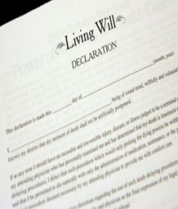 Living Wills: A Comprehensive Guide For Beginners