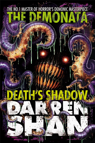 Death?s Shadow (The Demonata,  Book 7)