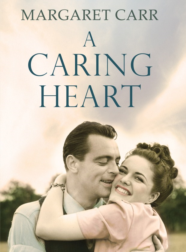 A Caring Heart By: Margaret Carr