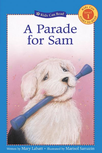 A Parade for Sam
