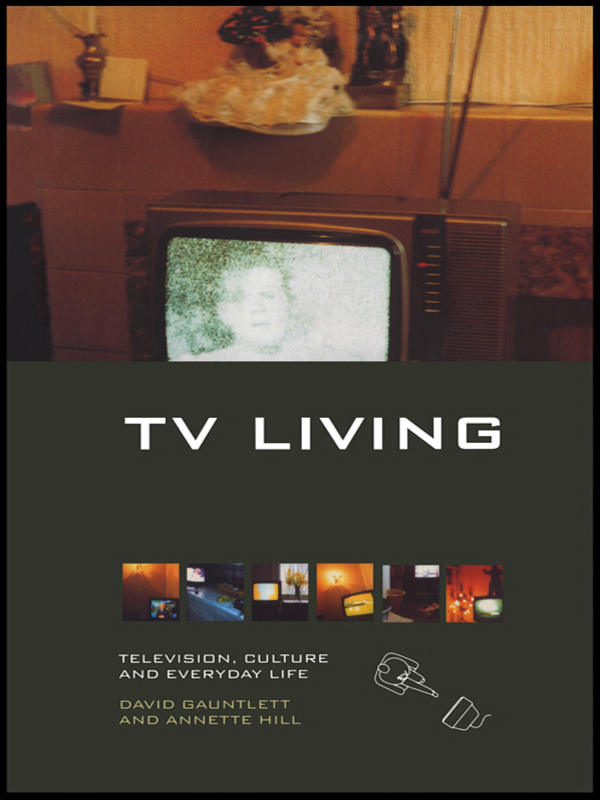 TV Living Television,  Culture and Everyday Life