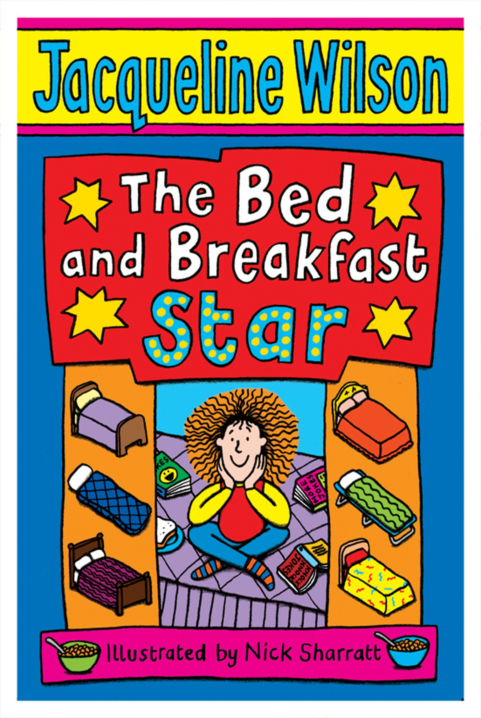 The Bed and Breakfast Star