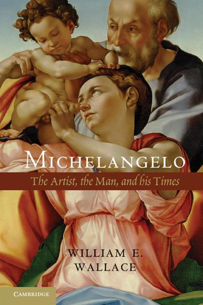 Michelangelo By: Wallace, William E.