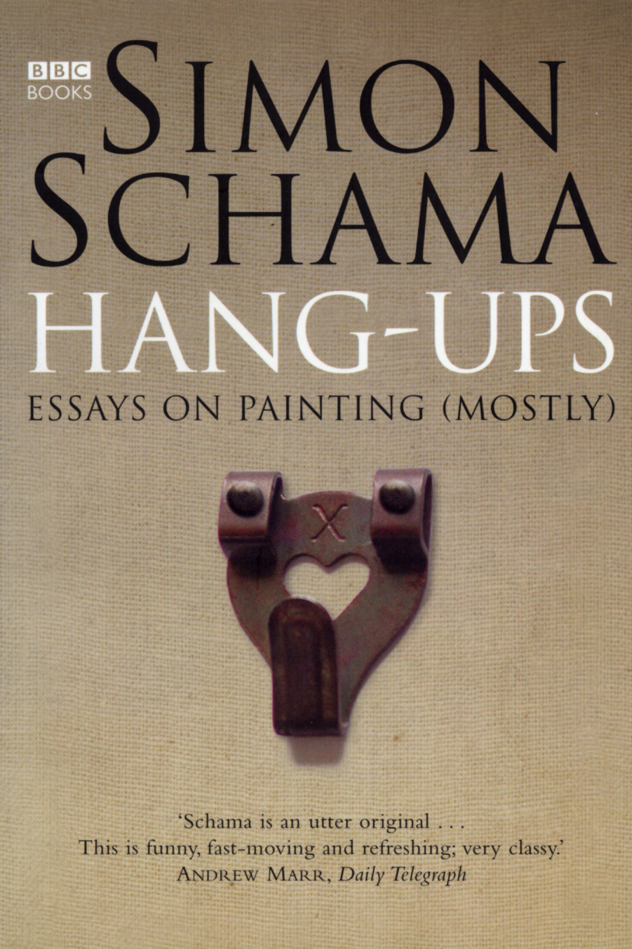 Hang-Ups Essays on Painting (Mostly)