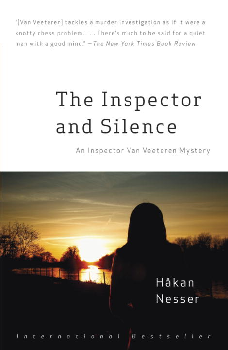 The Inspector and Silence By: Hakan Nesser