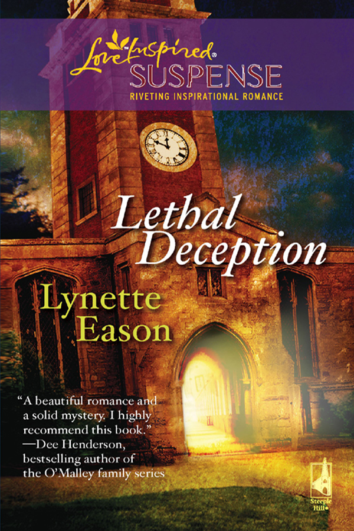 Lethal Deception (Mills & Boon Love Inspired Suspense)