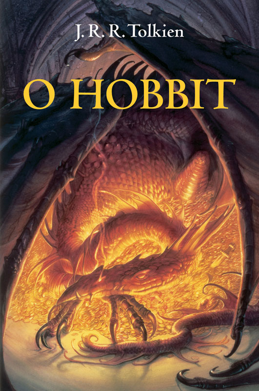 O HOBBIT By: J.R.R. Tolkien