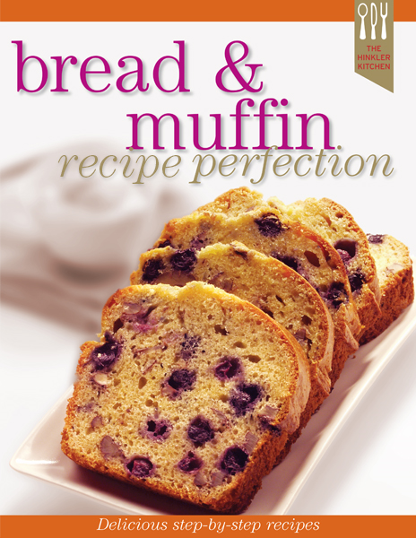 Hinkler Kitchen Bread & Muffin Perfection By: Hinkler