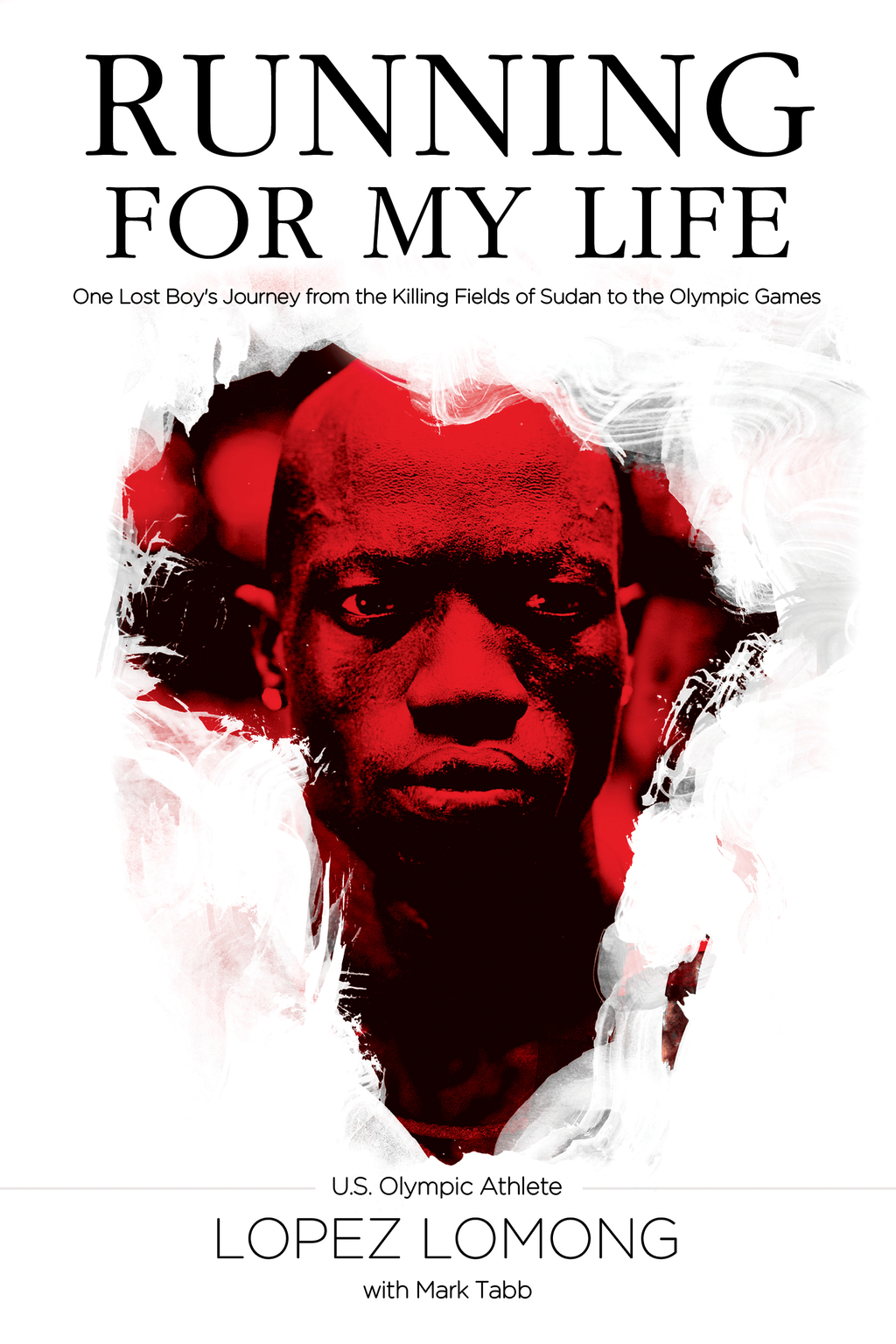 Running for My Life By: Lopez Lomong