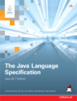 The Java Language Specification, Java SE 7 Edition