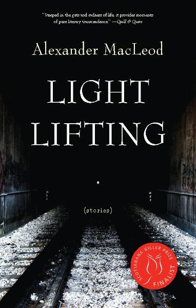 Light Lifting By: Alexander MacLeod