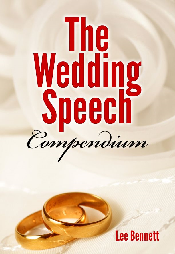 The Wedding Speech Compendium