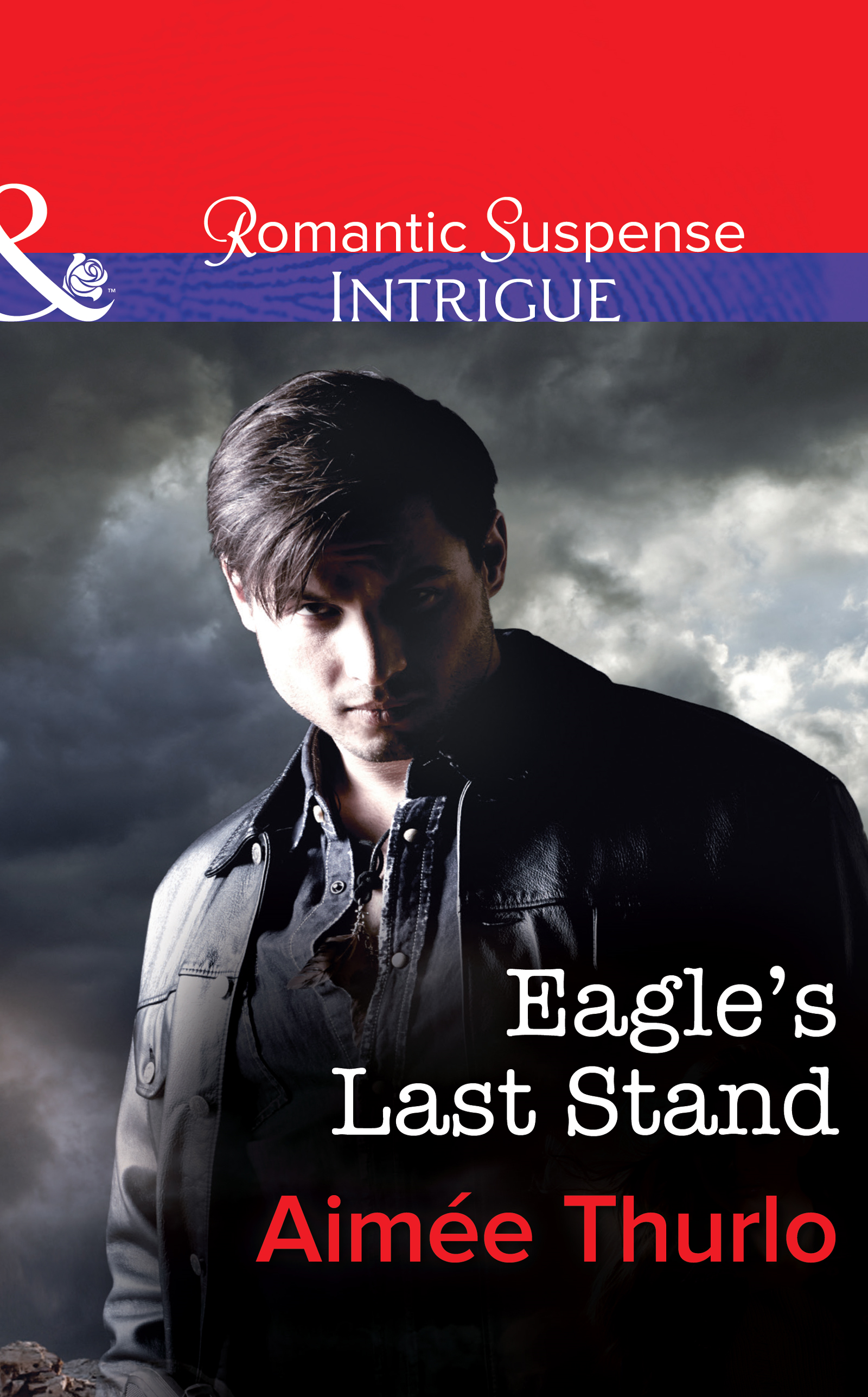 Eagle's Last Stand (Mills & Boon Intrigue) (Copper Canyon - Book 6)