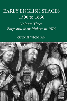 Plays and their Makers up to 1576