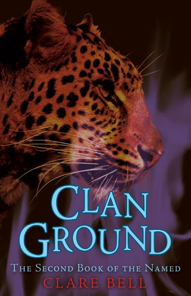 Clan Ground By: Clare Bell