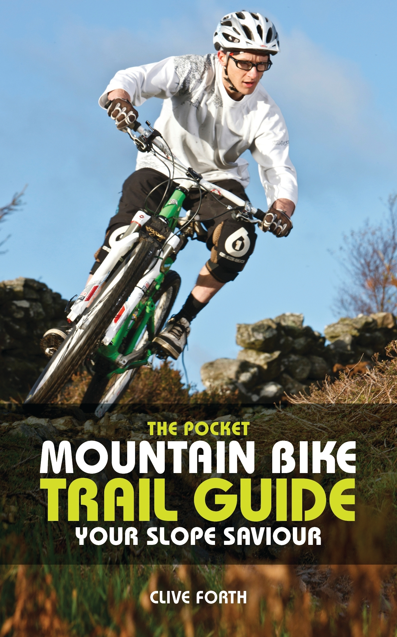 The Pocket Mountain Bike Trail Guide Your slope saviour
