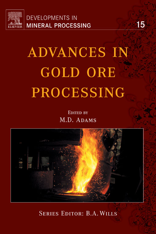 Advances in Gold Ore Processing