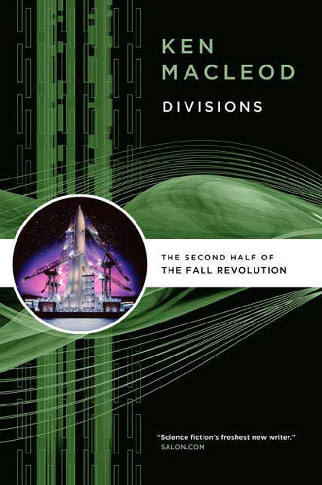 Divisions By: Ken MacLeod