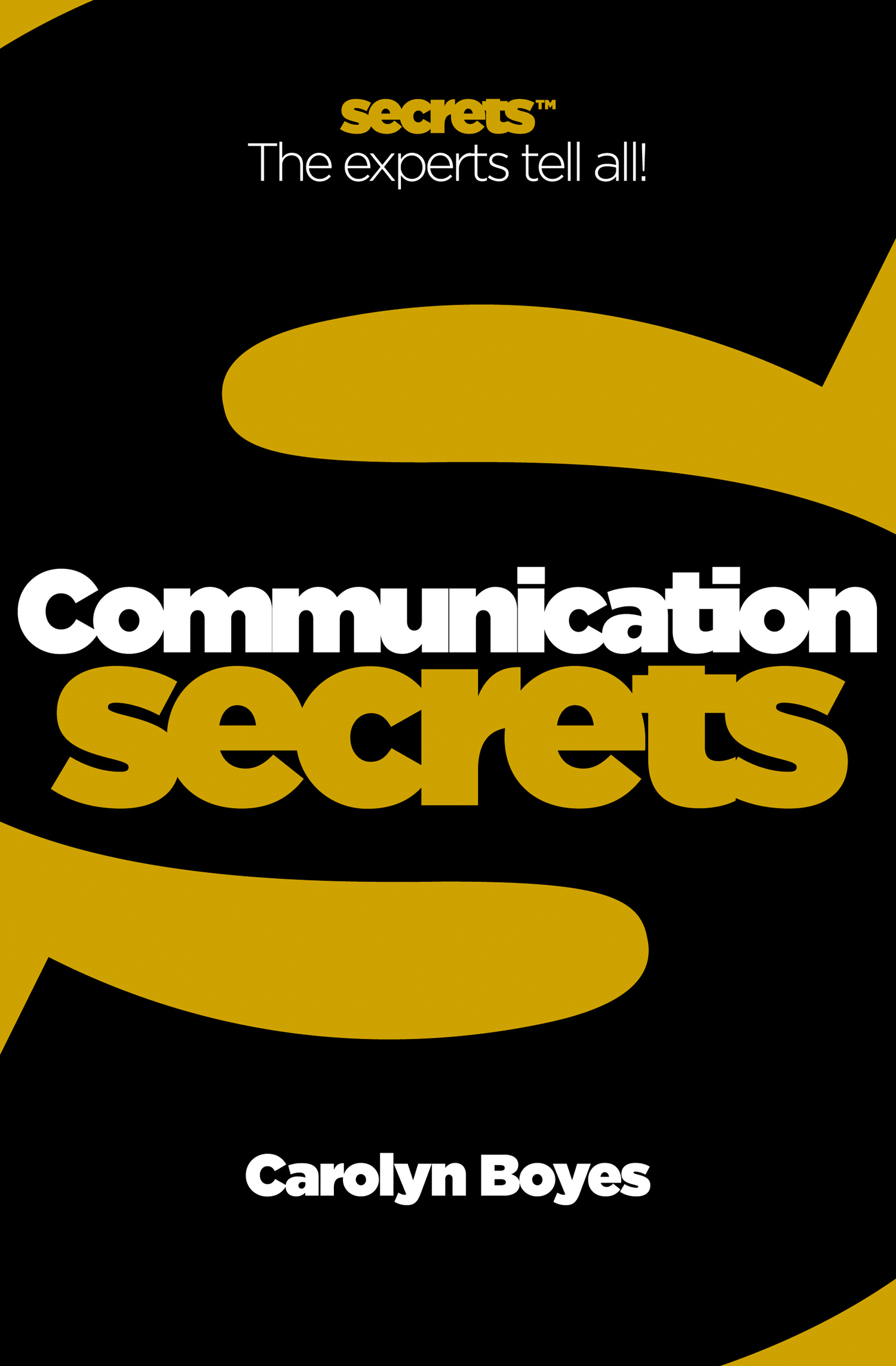 Communication (Collins Business Secrets)