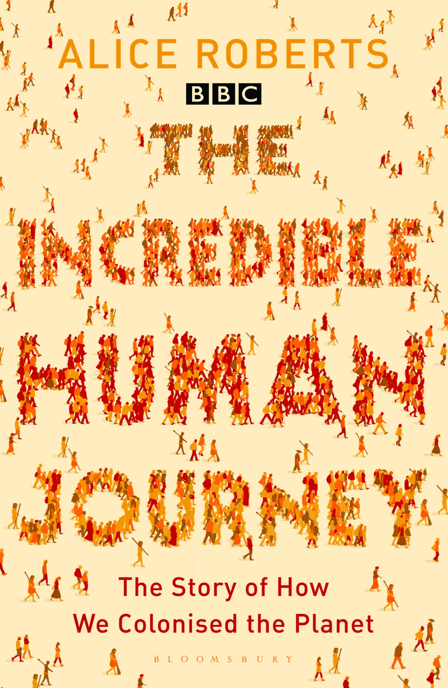 The Incredible Human Journey