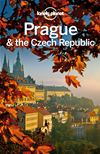 Lonely Planet Prague & The Czech Republic: