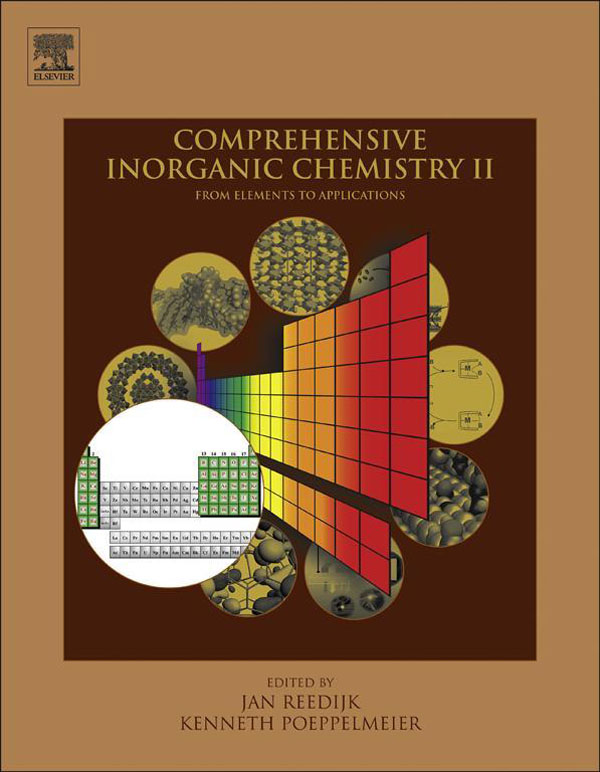 Comprehensive Inorganic Chemistry II from elements to applications