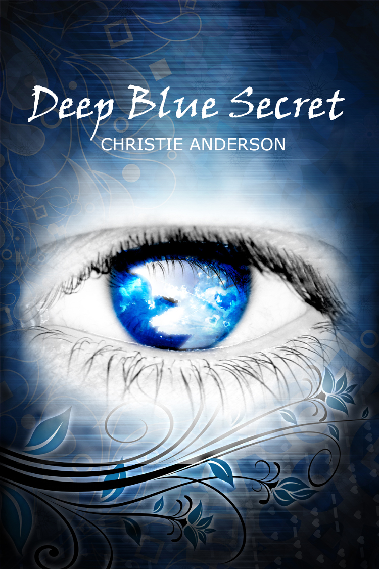 Deep Blue Secret