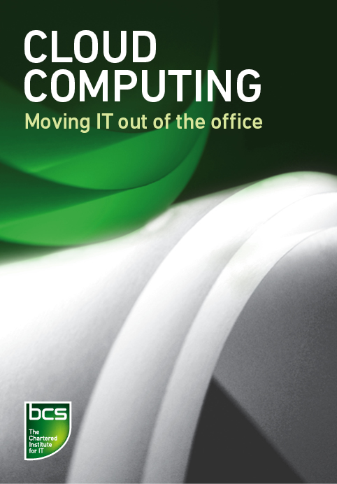 Cloud computing Moving IT out of the office