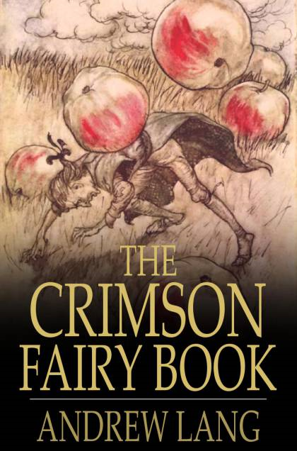 The Crimson Fairy Book