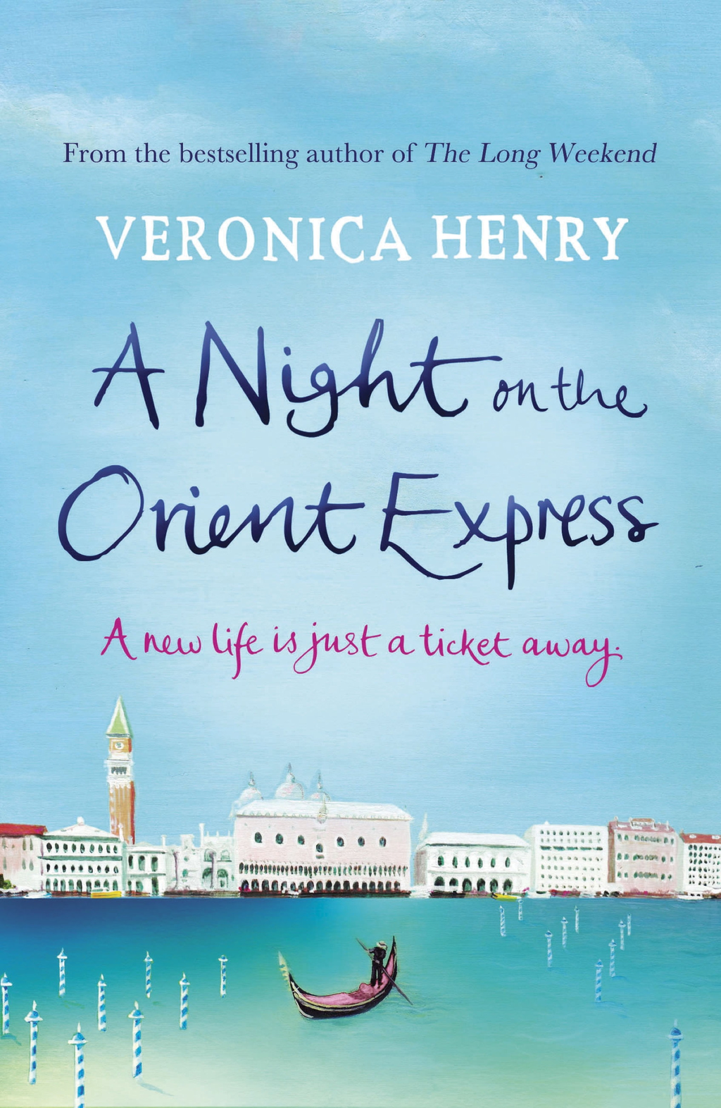 A Night on the Orient Express