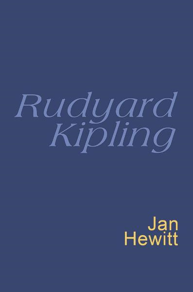 Rudyard Kipling Everyman's Poetry