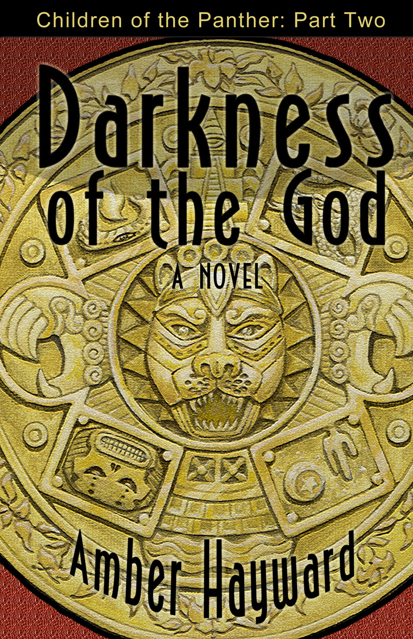 Darkness of the God By: Amber Hayward