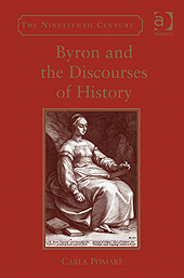 Byron and the Discourses of History