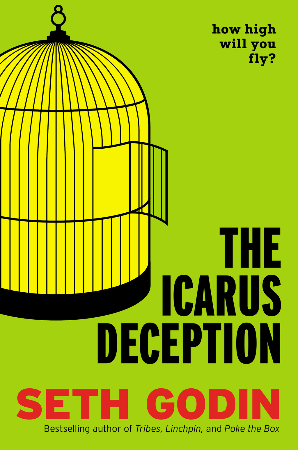 The Icarus Deception By: Seth Godin