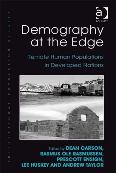 Demography at the Edge By: Carson, Dean